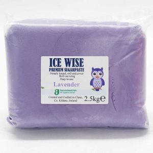 Ice Wise Lavender