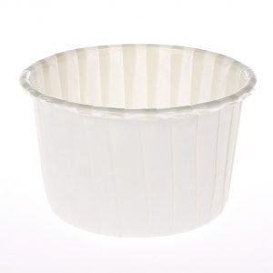 Ivory Baking Cups (24 packs)