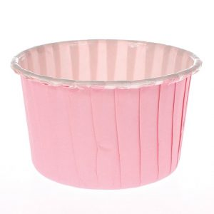 Pink Baking Cups (24 packs)