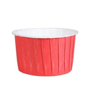Red Baking Cups (24 packs)