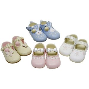 Little Me Baby Girl Shoes