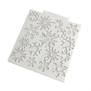 Katy Sue Moulds – Snowflake