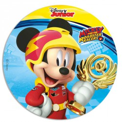 Mickey Mouse Sugardisc 16cm