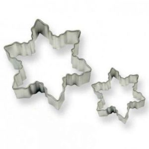 Snowflake Cutters (2)
